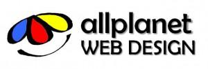 allplanet WEB DESIGN